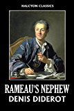 Rameau's Nephew by Denis Diderot (Unexpurgated Edition) (Halcyon Classics)