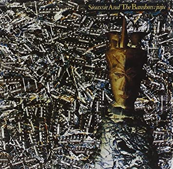 Image result for siouxsie and the banshees juju