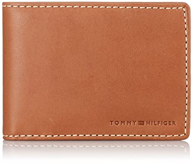 Tommy Hilfiger - Th Casual Cc And Coin Pocket, Monederos ...