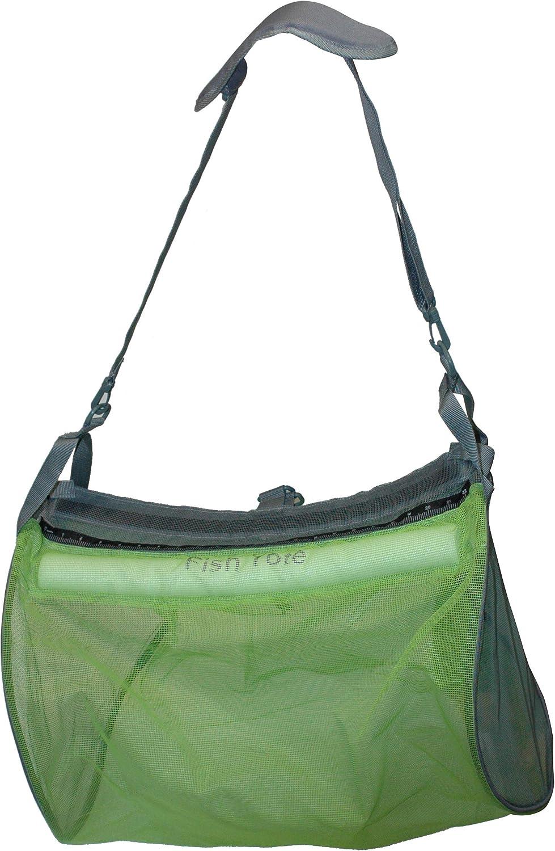 Green 15 Gallon ForEverlast NB-15 Fishing Net Bag