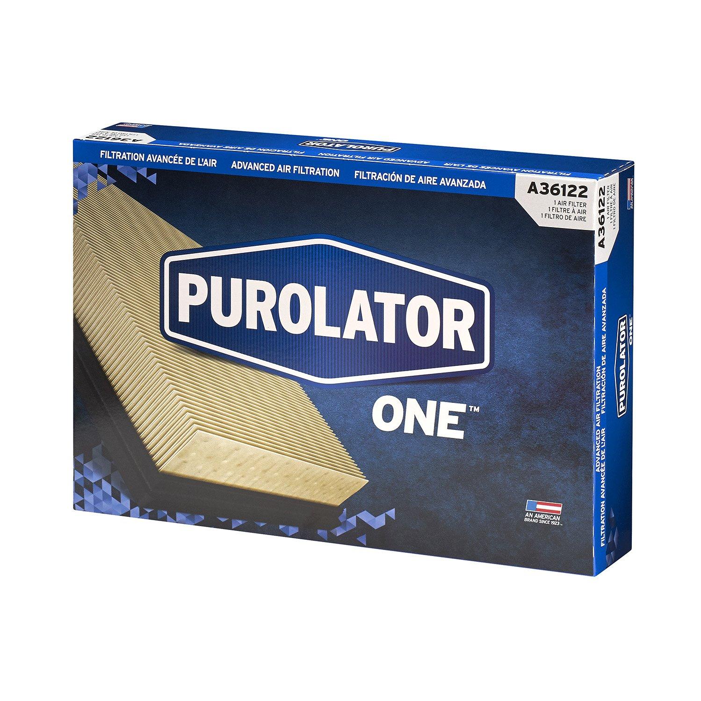 Purolator A36122 Single Air Filter