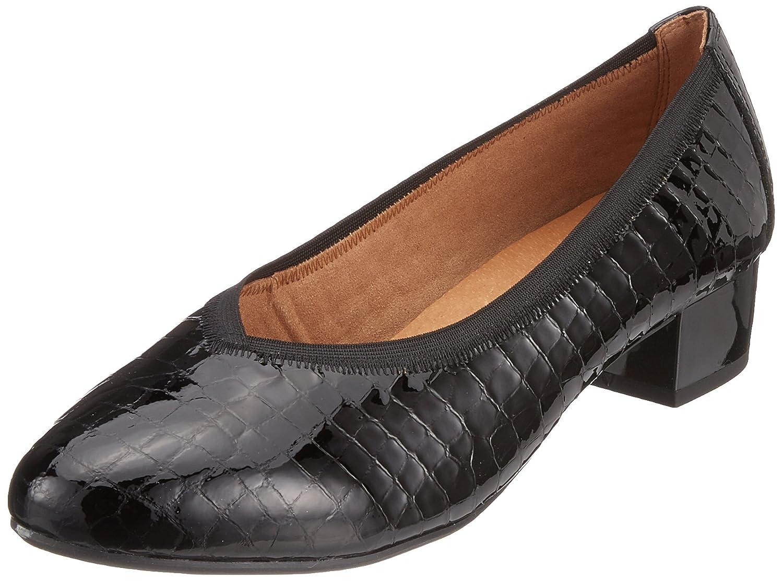 TALLA 37 EU. Caprice 22302, Zapatos de Tacón para Mujer