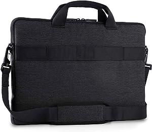 Dell PF-SL-BK-4-17 14-Inch Professional Sleeve Bag - Black