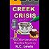 Creek Crisis (An Ollie Stratford Mystery Book 2)