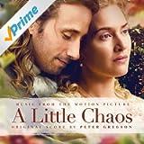 A Little Chaos (Original Score Album)