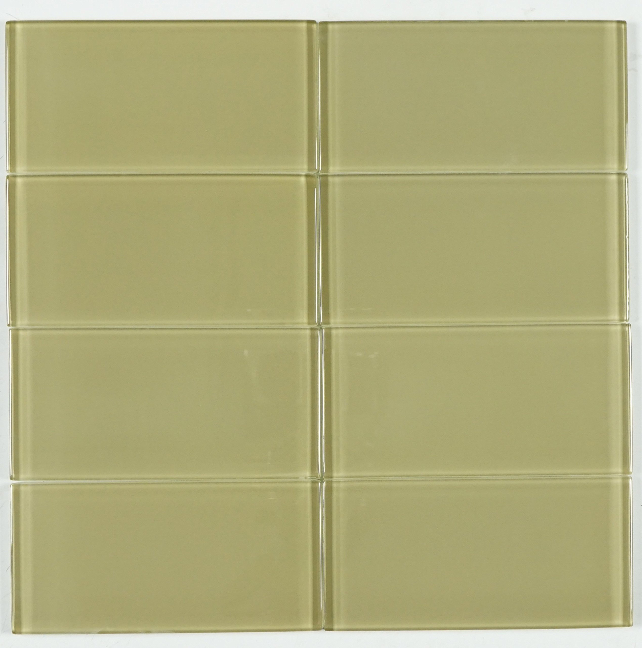 Brass Elegans 29FT-AB Classique Solid Metal 4-Inch X 4-Inch Accent Tile Durable Antique Brass Finish