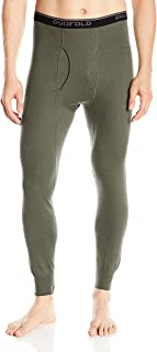 Duofold Men's Mid Weight Wicking Thermal Pant Duofold Men's Sleepwear - Layering & Thermals KMW2