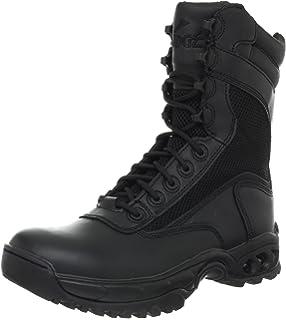 Amazon.com | Ridge Footwear Men's Ultimate Zipper Boot | Boots