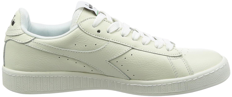 Amazon.com | Diadora Womens Game L Low Tennis Shoes White | Tennis & Racquet Sports
