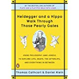 Heidegger and a Hippo Walk Through Those Pearly Gates: Using Philosophy (and Jokes!) to Explore Life, Death, the Afterlife, a