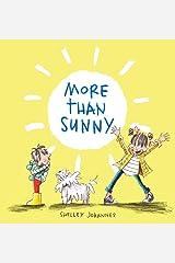 More Than Sunny Kindle Edition