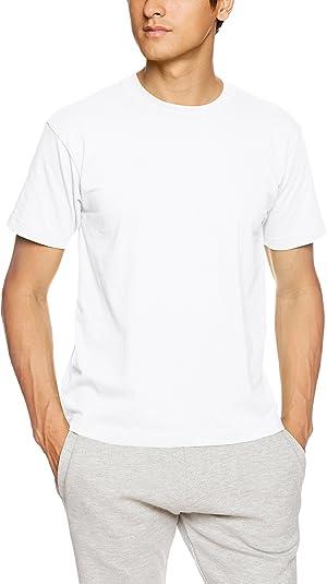 [ヘインズ] Tシャツ 綿100% ビーフィー-T H5180