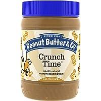 6-Pack Peanut Butter & Co. Peanut Butter Jars (16-Oz. Each)