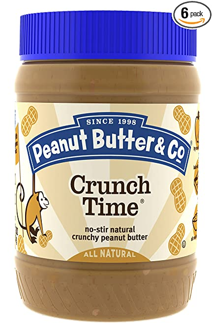 Peanut Butter & Co. Cr...