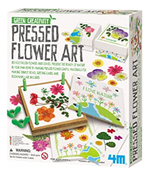 4M Flower Press