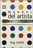 Manual del artista (Artes, técnicas y métodos)