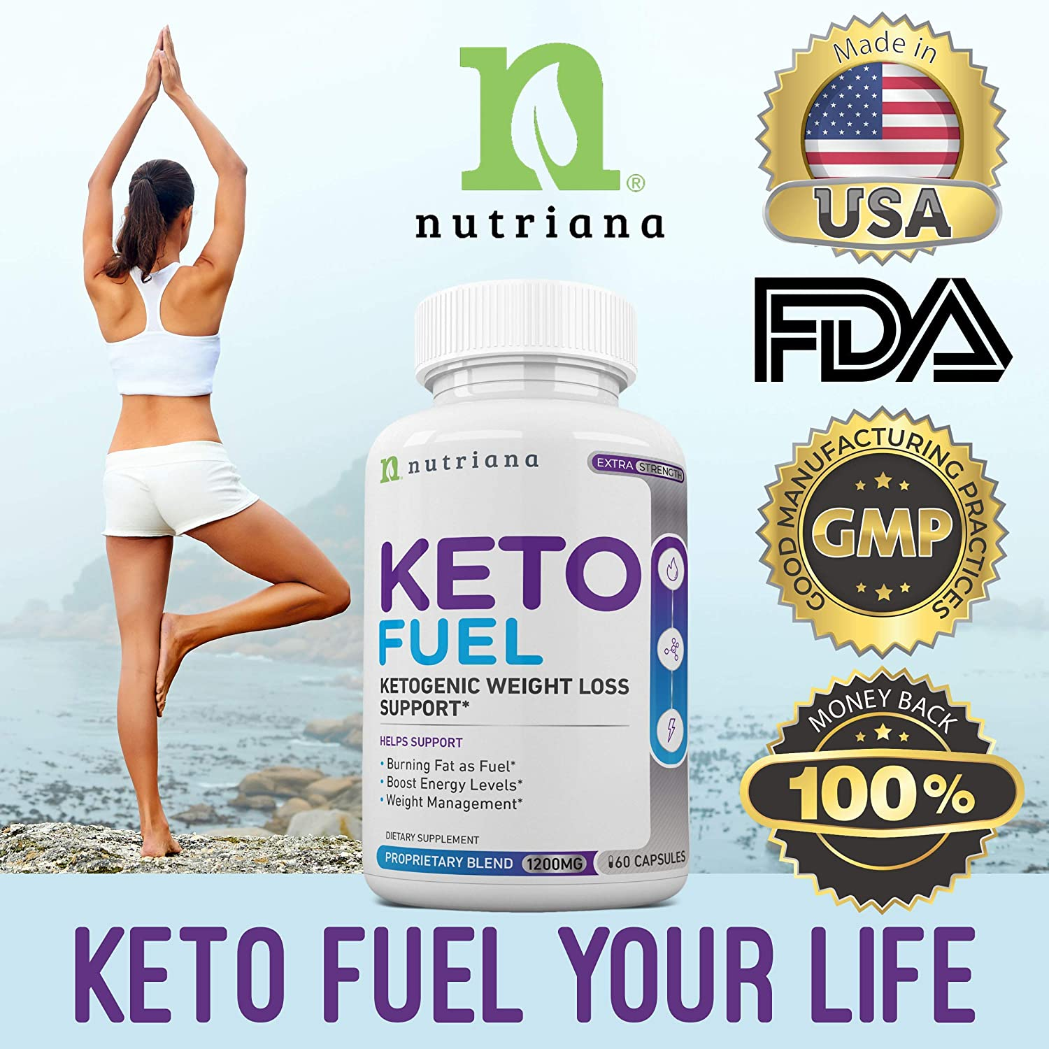 Recommended Weight Loss Formula