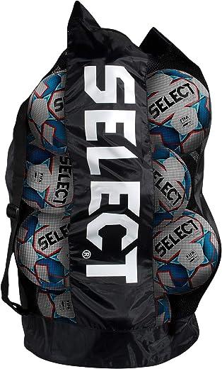 سلسلة حقيبة كرة القدم من سيليكت (حقيبة كرة للدوف، حقيبة كرة مع أحزمة الظهر، شبكة كروية)