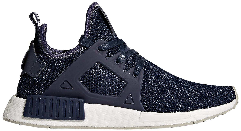 adidas Originals Women's NMD_xr1 W Sneaker B06XPFFKDN 5.5 B(M) US Trace Blue/Trace Blue/Sesame