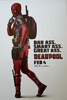 Image result for deadpool 2 vertical poster