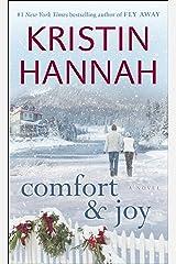 Comfort & Joy: A Novel Kindle Edition