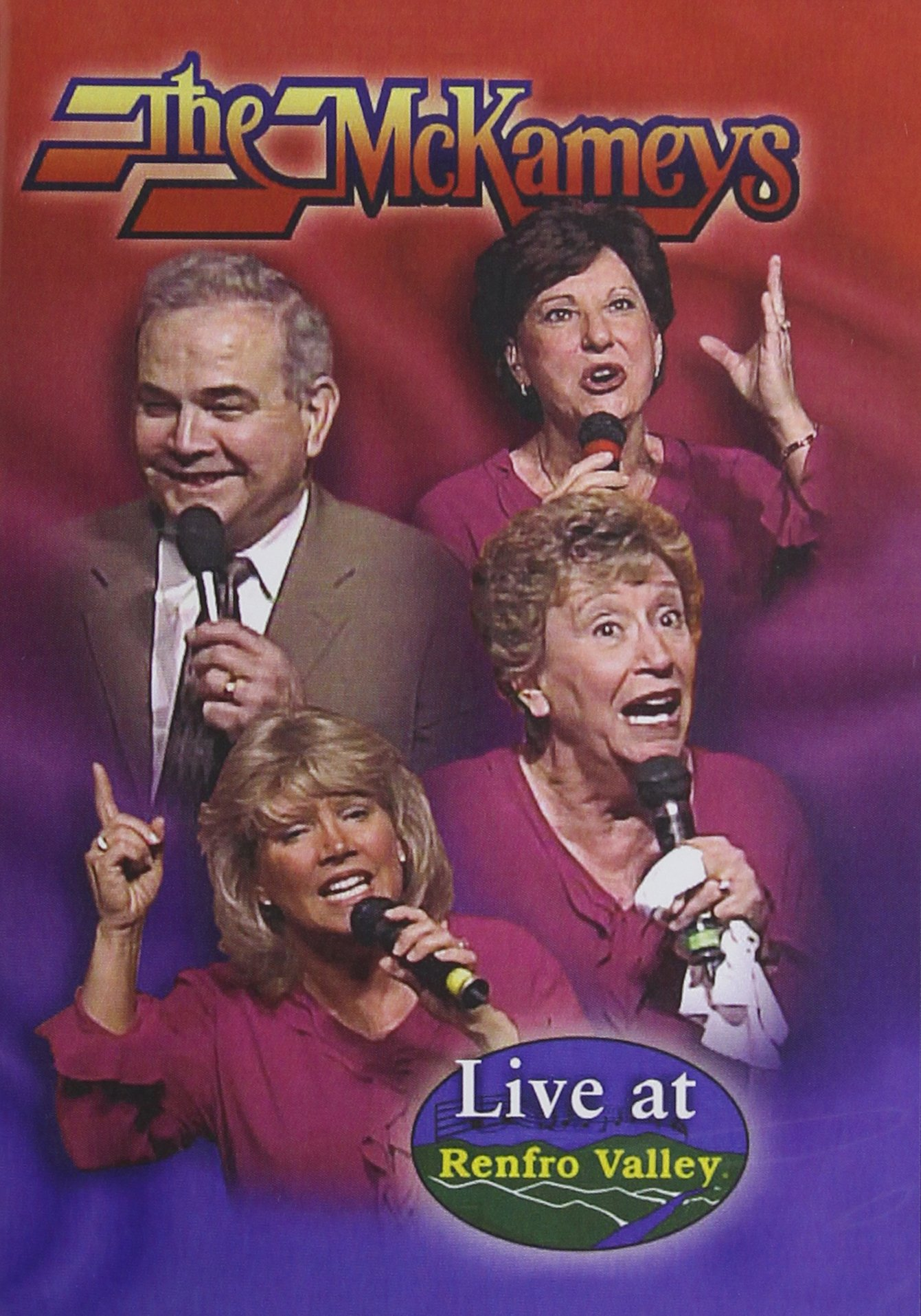 The McKameys: Live at Renfro Valley