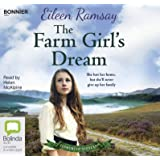 The Farm Girl's Dream: 2 (Flowers of Scotland)