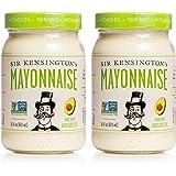 Sir Kensington's Avocado Oil Mayonnaise 16oz, Pack of 2