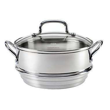 Calphalon Cookware Accessories, Universal Steamer Insert