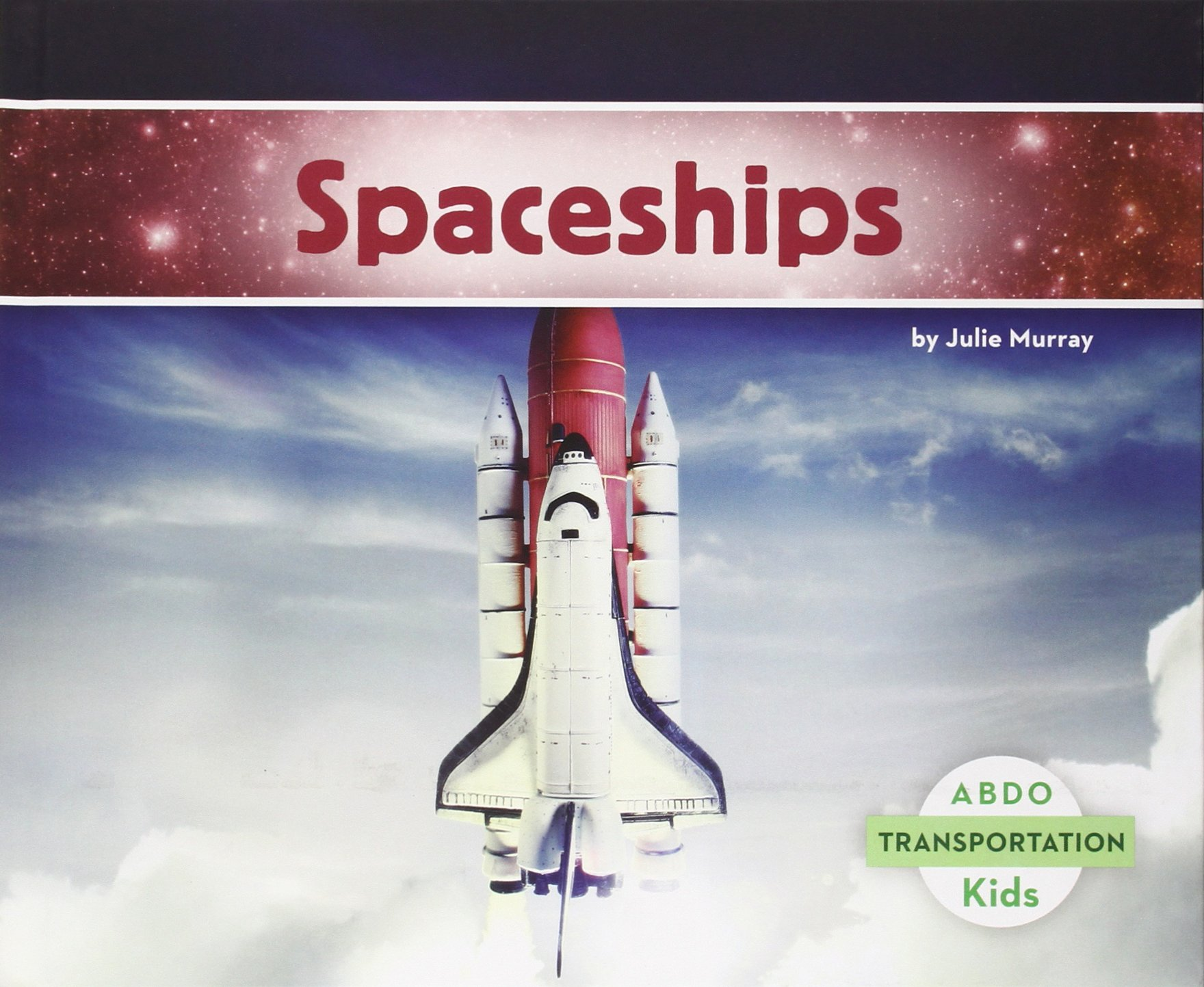 Spaceships (Transportation)