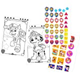 Crayola My First™ , Colour & Activity Book, Paw Patrol, 32 pages with stickers, Colouring Book