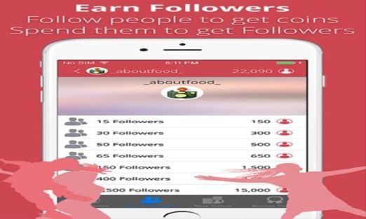 Instafollow - get 5000 more followers on instagram apk   Instafollow