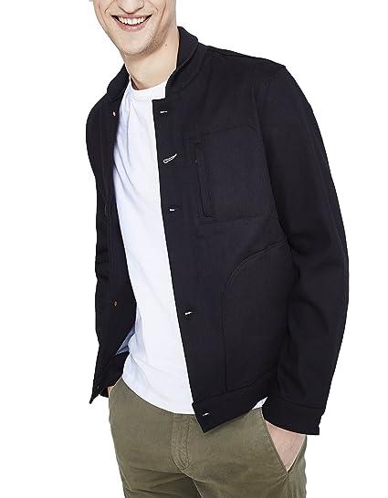 Blouson Lublue accessoires Vêtements Celio Homme et qH5xg