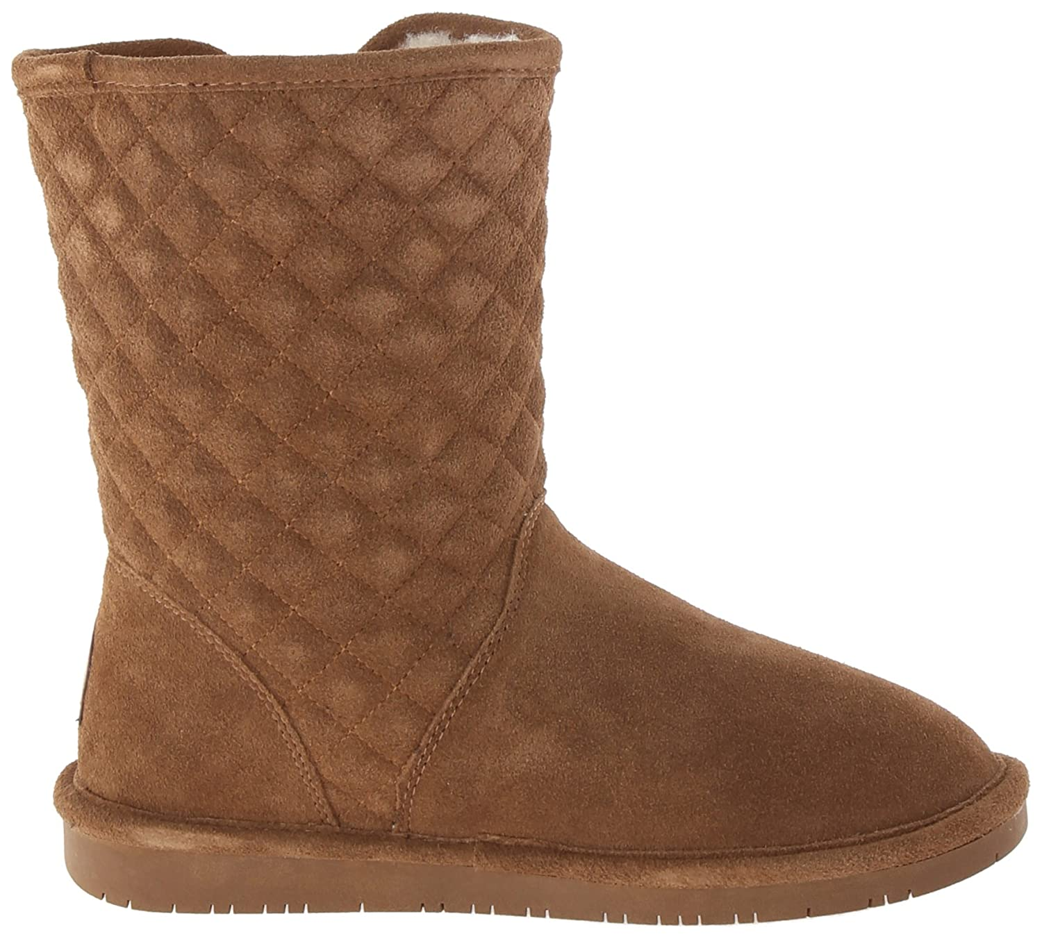 Leigh Womens Fashion Short Outdoor Boots