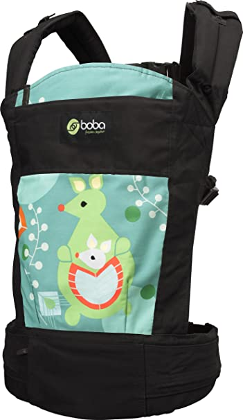 af0effb8287 Amazon.com   Boba 3G Baby Carrier - Kangaroo   Child Carrier Front Packs    Baby