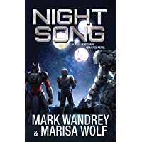 Night Song (The Guild Wars Book 9) (English Edition)