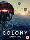 Colony: Season Two [DVD]