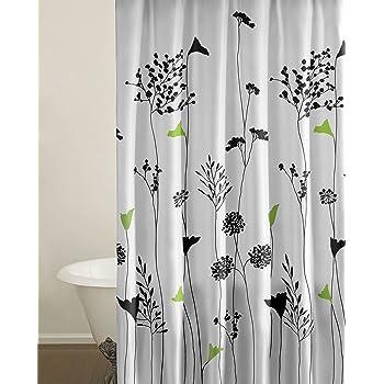 Amazon Com Marimekko Kaiku Shower Curtain Home Amp Kitchen