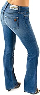 product image for Bullet Blues New Babe Jour Women's Jeans Made in USA