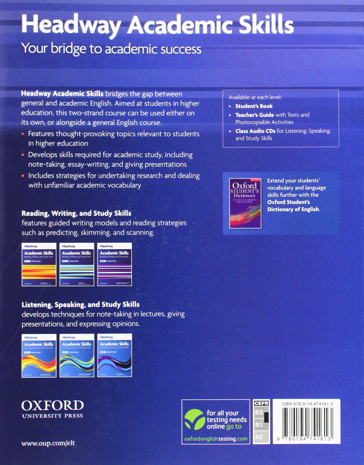 headway academic skills reading writing and study skills  headway academic skills 3 reading writing and study skills student s book amazon co uk sarah philpot lesley curnick 9780194741613 books