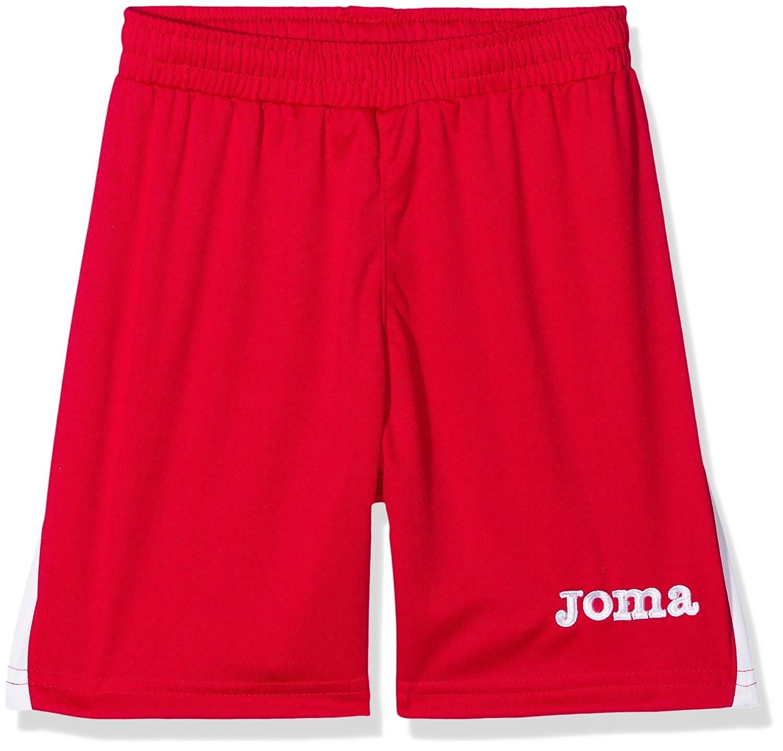 pantalones niño bermudas short 4 5 6 7 8 9 10 11 12 13 14 años Todo de Rojo comodo frescos verano primavera otoño invierno 2019