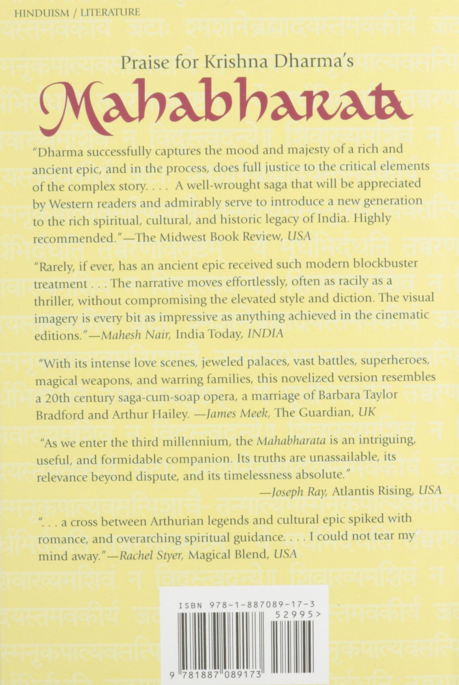 Mahabharat Full Story In Bengali Pdf
