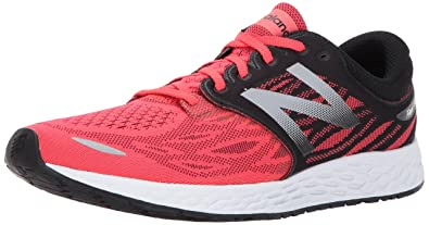 320e8b9874f6c Image Unavailable. Image not available for. Colour: new balance Men's Zante  V3 Red Black ...
