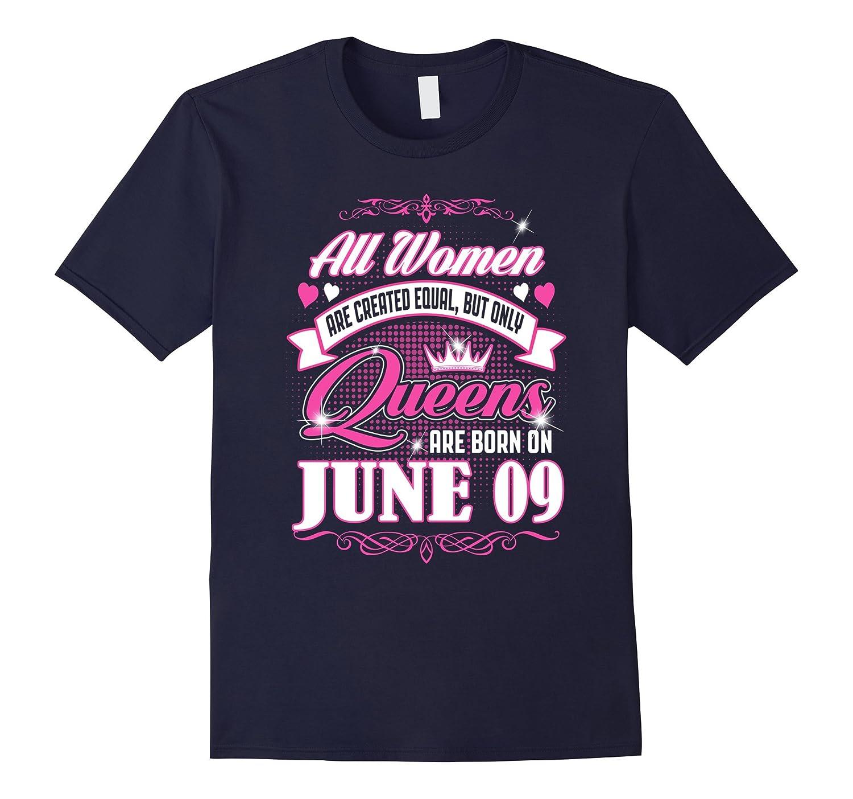 Queens Are Born On June 09-Vaci