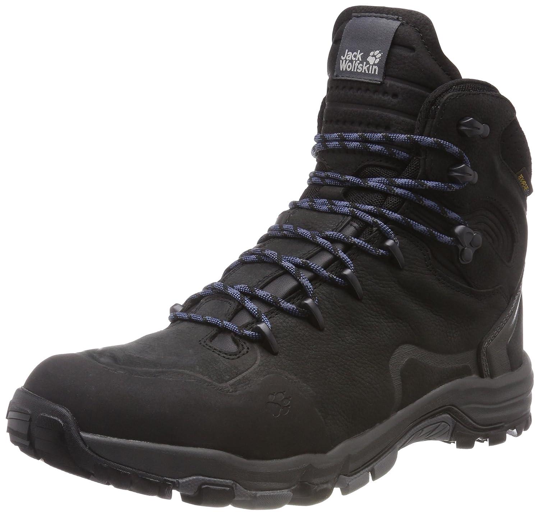 Jack Wolfskin Altiplano Prime Texapore Mid M, Chaussures de Randonnée Hautes Homme 4022282