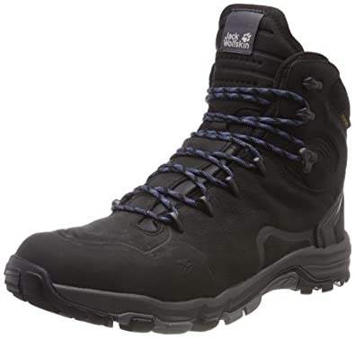 Chaussures Wolfskin Texapore Prime De Altiplano Mid Jack M 8wYPqwU