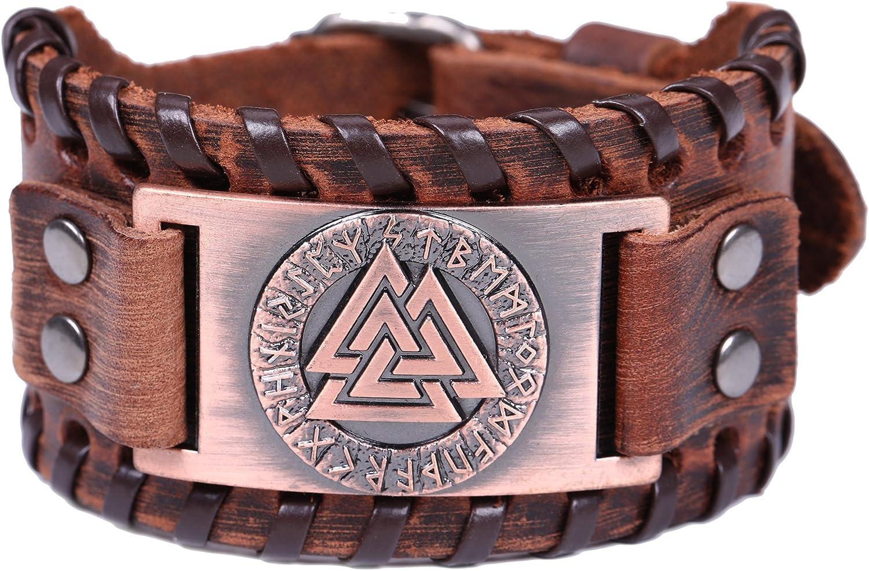 VASSAGO Vintage Amulet...