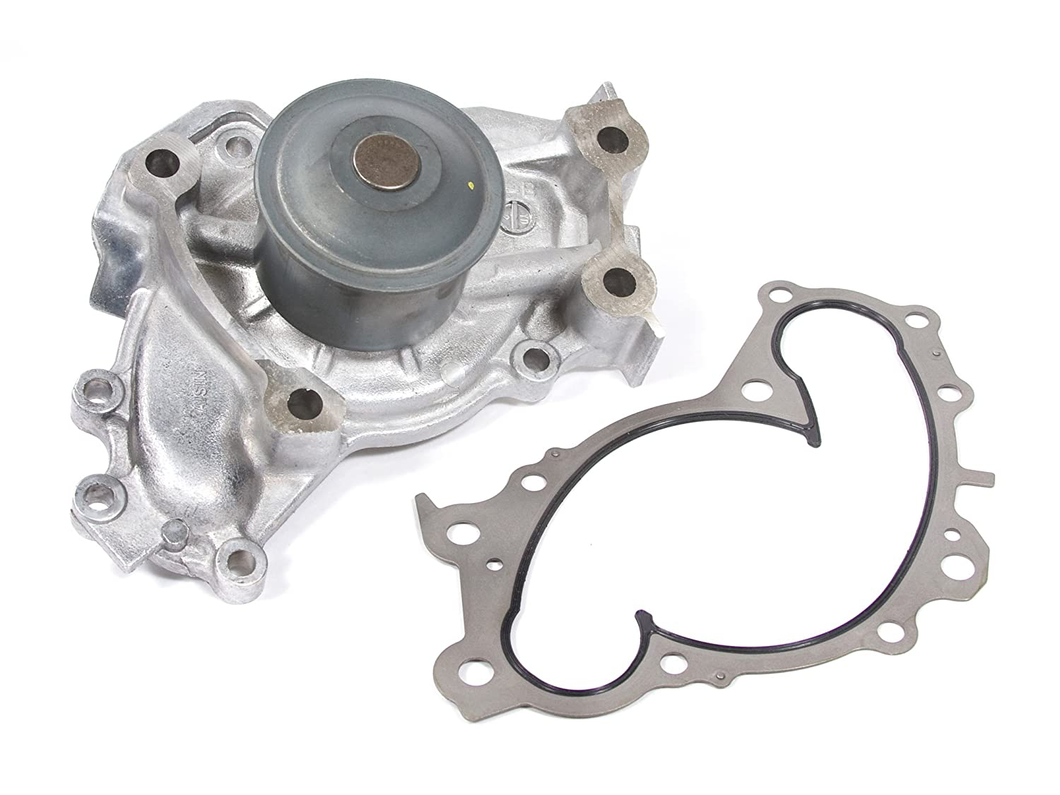Evergreen TBK257AMHWPA Fits Toyota Lexus 3.0 1MZFE 3.3 3MZFE Timing Belt Kit AISIN Water Pump Evergreen Parts And Components