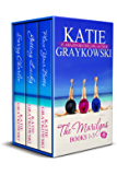The Marilyns Books 1-3 Box Set