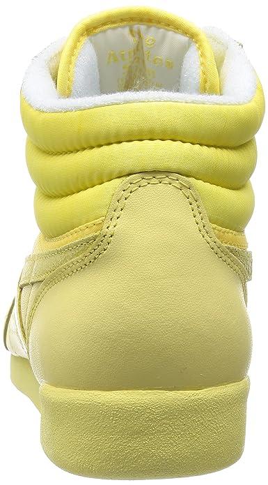 b790ec5d Reebok Women's Freestyle Hi Jazz & Modern Dance Shoes: Amazon.co.uk ...